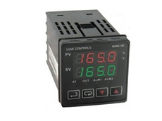 Love Series 16C 1/16 DIN temperature controllers from Dwyer Instruments
