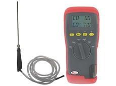 Model 1205B Handheld CO/CO2 Gas Analysers available from Dwyer Instruments