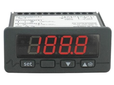Series 40T Digital Temperature Switch