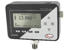 New Series DLI2 LCD Pressure data loggern from Dwyer Instruments