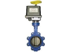 New series Automated butterfly valves from Dwyer Instruments