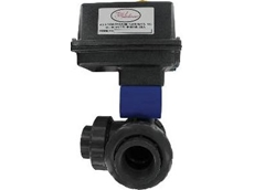 New series PBV and 3PBV ball valves from Dwyer Instruments