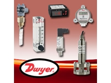 Reliable Industrial Instrumentation and Sensors by Dwyer Instruments