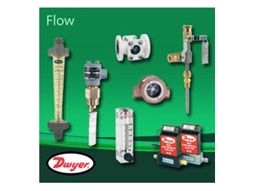 Flow Meters, Transmitters and Indicators