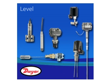 Level Switches, Indicators and Transmitters