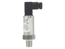Series 628CR ceramic sensor pressure transmitter from Dwyer Instruments