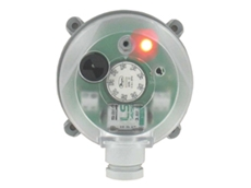 BDPA series adjustable differential pressure alarms