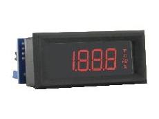 Series DPMP-5 LCD Digital Panel Meter