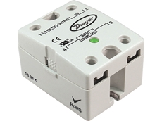 Series HSSR hockey puck solid state relay from Dwyer Instruments