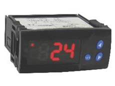 Series LCT316 low cost digital timer from Dwyer Instruments