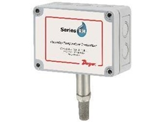 RHP humidity/temperature transmitter