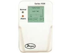 The Series RSM Room Status Monitor