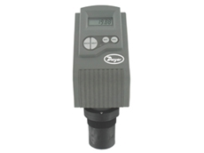 Series ULB ultrasonic solid level transmitters are ideal for non-contact measurement of solid levels