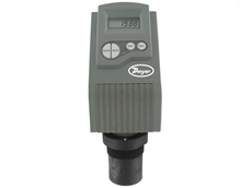 Series ULL ultrasonic level transmitter