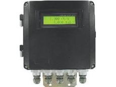 Series UXF1 fixed ultrasonic flowmeter