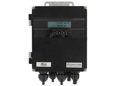 Series UXF3 Ultrasonic Flowmeter Converters