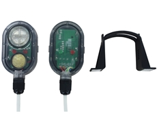 Series WD3 water leak detector protecting equipment from water damage