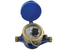 Multi-jet water meters from Dwyer Instruments