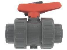 TBV Plastic Ball Valves from Dwyer Instruments