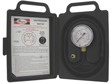 The LPTK Gas Pressure Test Kit series from Dwyer Instruments Pty Ltd