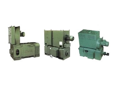 Dc electric motors from italy for Dc electric motor repair