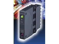 E-1048-S6xx smart power relays serve as an electronic relay, overcurrent protection and diagnostic module
