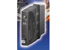 ESX10 electronic overcurrent protectors