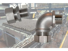 Ramflex stainless steel fittings are ideal for agressive food manufacturing environments