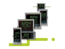 Advanced Eurotherm Process Controllers