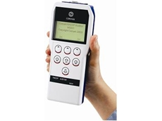 Comark N5001 HACCP auditor