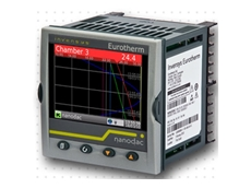 Eurotherm nanodac controller/recorder