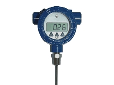 IME 8080KN digital temperature indicators are cheaper to operate than bimetallic sensors