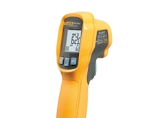 Fluke 62Max unbreakable IR thermometer