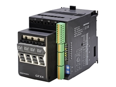 Gefran Geflex 4 loop Modular Power Controllers