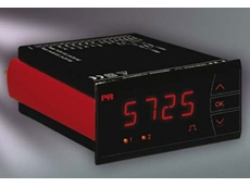 New PReview 5725 universal pulse/frequency display