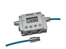 Compact and accurate Raytek MI3 Infrared Temperature Transmitter