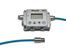 Raytek MI3 Compact Infrared Temperature Transmitter