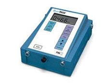 The Dustrak 8520 Aerosol Monitor