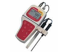 Eutech Cyberscan pH/ORP Meter Water Quality Meters available from ECO Environmental