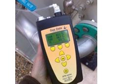 GFM435 Landfill Gas Analyser