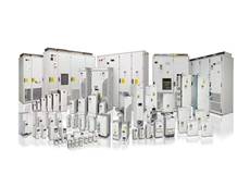 AAB and WEG variable speed drives available from EEC Technical Services