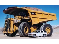 Emeco wins Chilean mining equipment contract