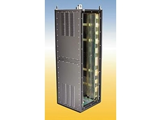 19 inch cabinets for defence applications from Erntec