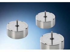 Brushless DC-motor with integrated encoder from Erntec