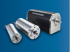 Faulhaber's BP4 family of motors