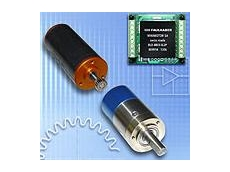 Brushless DC-servomotors-sensorless