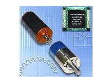 Brushless DC-servomotors-sensorless available from Erntec