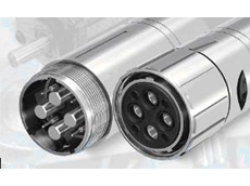 ConPower P150 - series SL circular connector range from Erntec