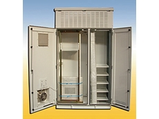 Custom welded cabinets are now available from Erntec