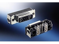 D-Sub High Power Connectors 7W2